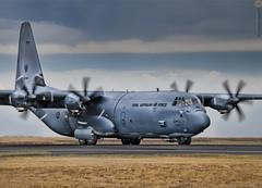 Локхид C-130 Геркулес / Lockheed C-130 Hercules (FoxbatMan) Tags: локхид c130 геркулес lockheed hercules ввс австралии royal australian air force avalon2019