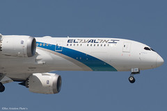 4X-EDI (Baz Aviation Photo's) Tags: 4xedi boeing 7879 dreamliner ely ly elal heathrow egll lhr 09l ly315