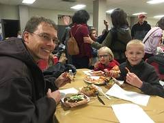 IMG_7658-102018 (octoberblue13) Tags: peninsula heritage school fall fest 2018 dinner eating food