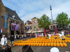 IMG_20190426_101555 (tak.wing) Tags: netherlands alkmaar cheesemarket