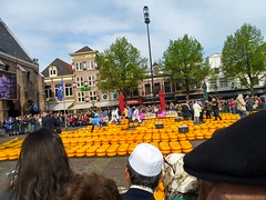 IMG_20190426_101052 (tak.wing) Tags: netherlands alkmaar cheesemarket