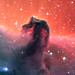 Horsehead Nebula, variant