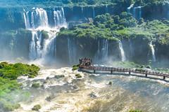 Into the Deep (*Capture the Moment*) Tags: 2019 brasilien brazil iguacu sonya6300 sonye18200mmoss sonyilce6300 southamerica südamerika wasserfall wasserfälle waterfall waterfalls