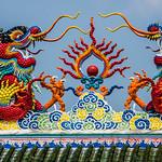 2019 - Thailand - Viharn Sien Anek Kuson Sala thumbnail