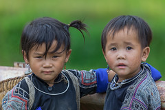 _MG_6384.0710.QL32.Chế Cu Nha.Mù Cang Chải.Yên Bái. (hoanglongphoto) Tags: asia asian vietnam northvietnam northwestvietnam northernvietnam life people dailylife children girl cute hmongpeople thehmong blues canon canoneos5dmarkii canonef100400mmf4556lisusm tâybắc mùcangchải chếcunha ql32 người cuộcsống đờithường côbé ngườihmông trẻem trẻemhmông hmôngchildren xanh happyplanet asiafavorites travelportraits nụcười cười smile eye eyes mắt đôimắt two 2 haicôbé chândungtrẻem portraitofchildren portraitoflittlegirl twolittlegirl twochildrens haiđứatrẻ