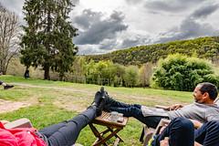 21-Sieste à La Varache (Alain COSTE) Tags: 2019 hautevienne lavarache limousin nikon ocb printemps eymoutiers france sigma20mmf14