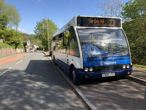 Stagecoach South Wales 47350