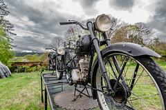 19-Easy Rider (Alain COSTE) Tags: 2019 hautevienne lavarache limousin nikon ocb printemps sigma20mmf14 eymoutiers france musée de la récup muséedelarécup
