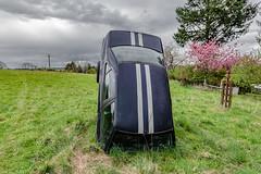21-Moteur enfoui (Alain COSTE) Tags: 2019 hautevienne lavarache limousin nikon ocb printemps sigma20mmf14 musée de la récup eymoutiers france muséedelarécup