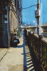 (Kevin .H) Tags: taipei taiwan street girl women rooftop city view night river daily sony a6300 zeiss 24mm f18 台灣 台北 日常 街頭 街拍 女孩 頂樓 夜晚 攝影 索尼