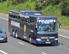 MB15ENZ (47604) Tags: mb15enz pulhams bus coach