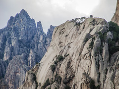 Parc Naturel Régional de Corse (RIch-ART In PIXELS) Tags: corsica france mountainridge mountain rockformation rock sky cloud cliff paysage landscape canon