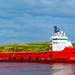 Fs Abergeldie Entering Aberdeen Harbour 04/05/2019