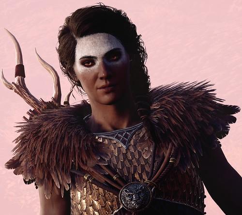 Kassandra - The Sphinx