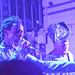 Sun Ra Arkestra live Summerhall, Edinburgh 24-04-2019 15