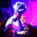 Sun Ra Arkestra live Summerhall, Edinburgh 24-04-2019 07
