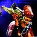 Sun Ra Arkestra live Summerhall, Edinburgh 24-04-2019 14