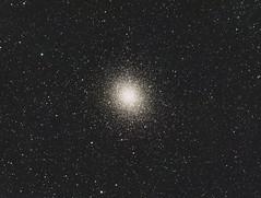 Omega Centauri (Phil Wollenberg) Tags: omega centauri televue takahashi sbig baader mississippi wollenberg astrophotography astro globular cluster