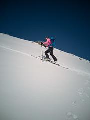 IMG_20190501_094624 (N1K081) Tags: alps austria berge bergtour lech mehlsack mountains schnee ski skifahren skitour stierlochjoch winter zug österreich