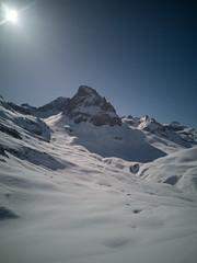IMG_20190501_092607 (N1K081) Tags: alps austria berge bergtour lech mehlsack mountains schnee ski skifahren skitour stierlochjoch winter zug österreich