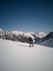 IMG_20190501_091818 (N1K081) Tags: alps austria berge bergtour lech mehlsack mountains schnee ski skifahren skitour stierlochjoch winter zug österreich
