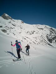 IMG_20190501_091344 (N1K081) Tags: alps austria berge bergtour lech mehlsack mountains schnee ski skifahren skitour stierlochjoch winter zug österreich