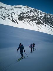 IMG_20190501_084857 (N1K081) Tags: alps austria berge bergtour lech mehlsack mountains schnee ski skifahren skitour stierlochjoch winter zug österreich