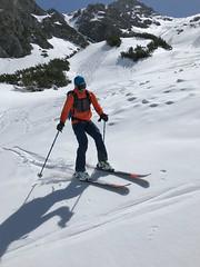 IMG_6311 (N1K081) Tags: alps austria berge bergtour lech mehlsack mountains schnee ski skifahren skitour stierlochjoch winter zug österreich