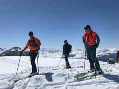 IMG_6299 (N1K081) Tags: alps austria berge bergtour lech mehlsack mountains schnee ski skifahren skitour stierlochjoch winter zug österreich