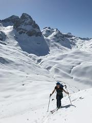 IMG_6276 (N1K081) Tags: alps austria berge bergtour lech mehlsack mountains schnee ski skifahren skitour stierlochjoch winter zug österreich