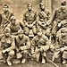 369th Croix de Guerre winners returning on the Stockholm 2-13-19 [WNU] NARA111-SC-64029