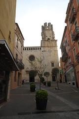 Palafrugell (O'Bydalej) Tags: palafrugell spain catalonia town cobblestones