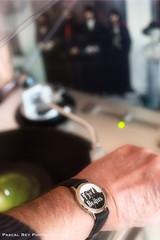 "iI's Beatles time for ""Revolution"" (Pascal Rey Photographies) Tags: beatles time watch clock montre record thebeatles lp 33trs vinyl schallplaten disque rocknrollstars rocknroll rock pop popmusic aurorahdr skylum luminar3 nikon pascalrey d700 photographiecontemporaine photos photographie photography photograffik photographienumérique photographiedigitale photographierurale pascalreyphotographies"