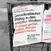 Der demokratische Dialog. (Die sozialen Medien) / 15.04.2019