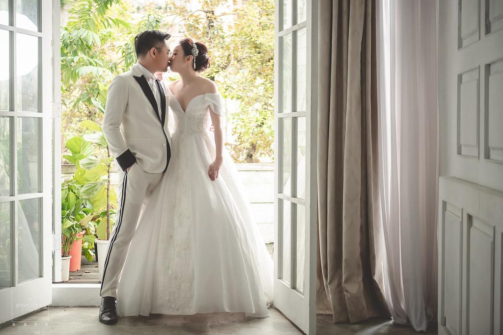 台北婚紗 攝影棚婚紗