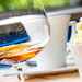 A different way to serve irish coffee - Renewal?