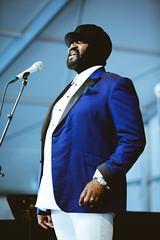 Jazz Fest 2019, Day 3 - Gregory Porter