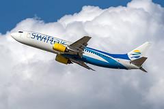 DAL (zfwaviation) Tags: kdal dal dallaslovefield southwest swa airplane plane aircraft aviation