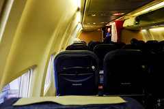 Onboard SAS 737-700 (A. Wee) Tags: sas 北欧航空 scandinavianairlines boeing 737 737700 经济舱 economyclass