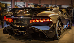 Bugatti Divo pour 6 millions d'Euros (Francis =Photography=) Tags: strasbourg automotoclassic salon automobile voiture sport sportive bugatti bugattivivo supercar