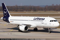 D-AIQS | Airbus A320-211 | Lufthansa (james.ronayne) Tags: daiqs airbus a320211 lufthansa a320 lh dlh munich muc eddm aeroplane airplane plane aircraft airliner aviation flight flying canon 80d 100400mm raw sky jet