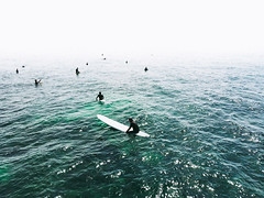 20190427 -Surf_2 (Laurent_Imagery) Tags: surf surfer surfing wetsuit water sea ocean pacific pacificocean oceanpacific swell green board lajolla windansea coast coastline sandiego california usa editorial magazine spring white drone dji mavicair aerial lightroom culture action sport