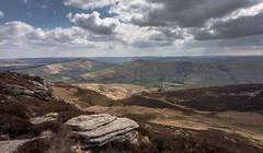 Rock (Phil-Gregory) Tags: nikon d7200 tokina tokina1120mmatx 1120mmproatx11 1120mmproatx ultrawide wideangle kinderscout hopevalley scenicsnotjustlandscapes landscapes landscapephotography rocks peakdistrictderbyshire ngc