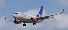 B737 | LN-RNW | ARN | 20130510 (Wally.H) Tags: boeing 737 boeing737 b737 lnrnw sas scandinavianairlines arn essa stockholm arlanda airport