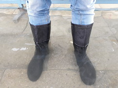 40178010405_1c56e198bb_o (Ivan_Olsen) Tags: wellies rubber boots gummistiefel stivali di gomma bottes caoutchouc acqua alta venice