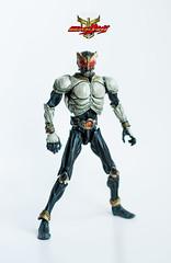 Kamen Rider SIC Kuuga Vol.13-20 (michaelc1184) Tags: sic kamenriderkuuga pegasus