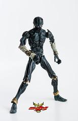 Kamen Rider SIC Kuuga Vol.13-17 (michaelc1184) Tags: sic kamenriderkuuga pegasus