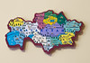 Kazakhstan (Osdu) Tags: travel magnet fridgemagnet refrigeratormagnet souvenir kazakhstan