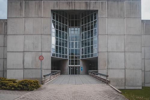 Université de Lausanne, Dorigny