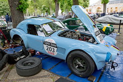 Shelby Cobra 289 1963 (JP_03) Tags: jp03 klownex vichy tour auto 2019 shelby cobra 289 1963